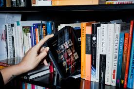 eBooks, self-publishing – it's not as simple as it sounds