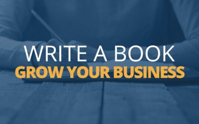 Grow your Business – Write a business book
